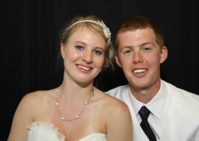 September 23, 2011Chelsea & Shawn