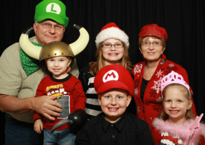 December 6, 2013Great River Energy Christmas Party