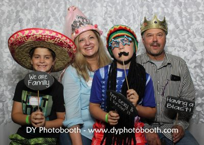 August 15, 2017DGC Family Night