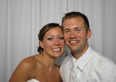 August 12, 2011Jenny & Seth