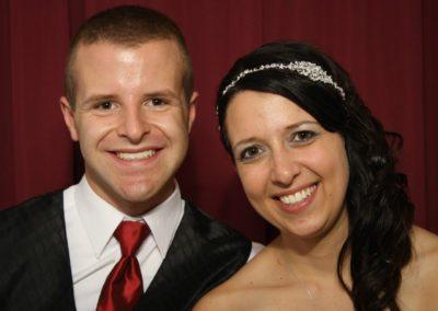 September 17, 2011Dani & Jake