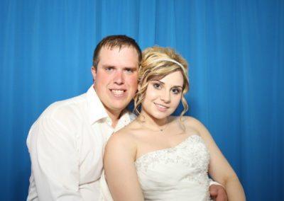 September 23, 2011Jessica & Brandon