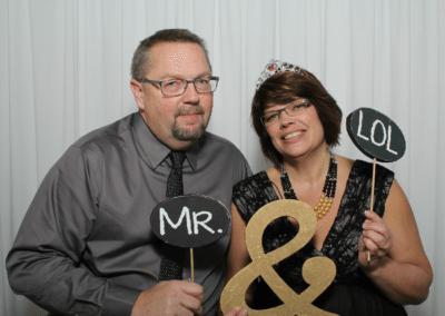 November 27, 2015 <br>Ron & Mary's 30th Anniversary