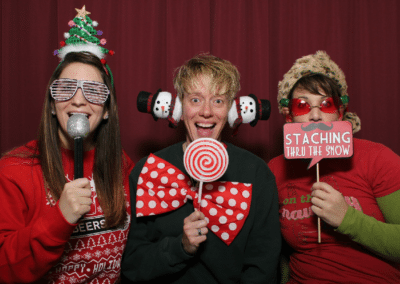 December 10, 2015 NISC Employee Holiday Party