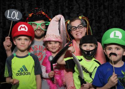 March 7, 2015NISC Family Fun Night @ YMCA