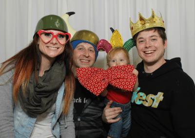 January 30, 31 & February 1St. Mary's Carnival 2015