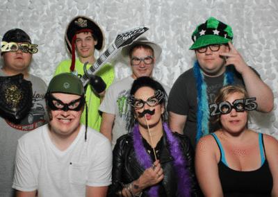 June 7, 2015Bismarck Schools After Party
