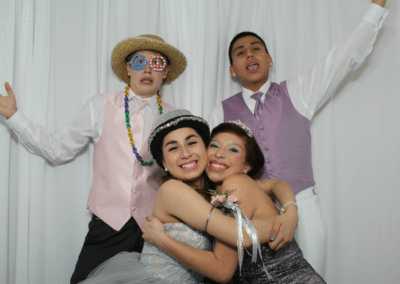 April 11, 2015Standing Rock HS Prom