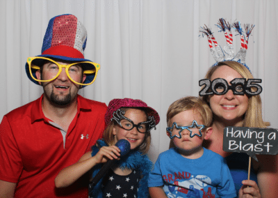 July 4, 2015Mees 4th of July Party