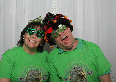 March 13, 2015St. Baldrick's Brave the Shave