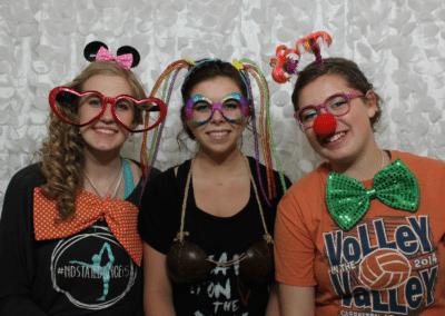 April 11, 2015Hazen HS After Prom Event