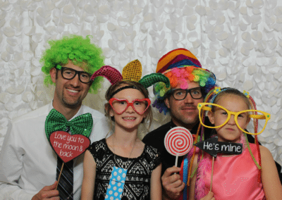 April 26, 2015Starlight Ball (Father/Daughter Dance)