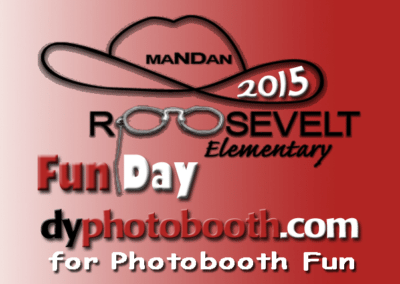 May 14, 2015Roosevelt School Fun Day