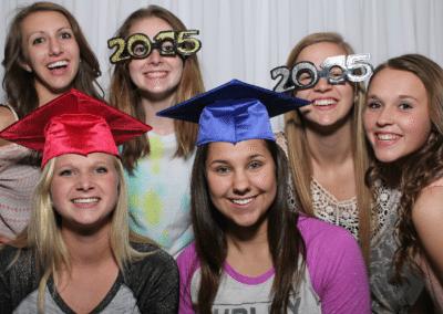 May 24, 2015Mandan HS Ultimate Grad Event
