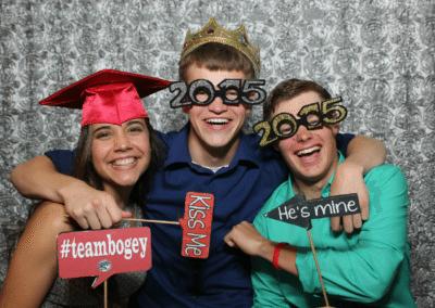May 26, 2015CHS Senior Banquet #teambogey