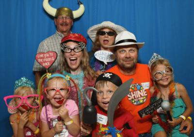August 11, 2015DGC Family Night