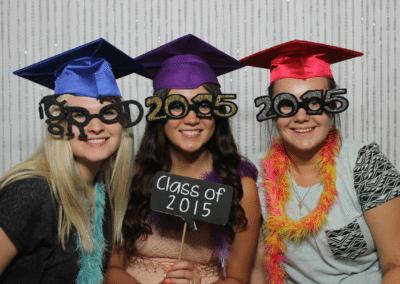 June 5, 2015Taylor's Graduation Open House