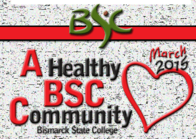 March 10, 2015BSC – A Stree Free Day