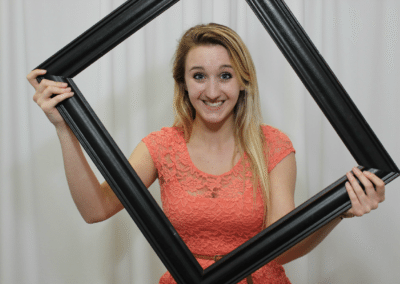 May 24, 2014Mandan Grad Elyssa – Open House