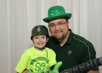 March 14, 2014St. Baldricks – Brave the Shave