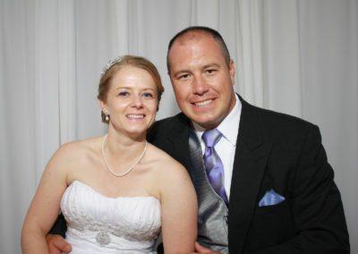 July 7, 2012Katie & Rick
