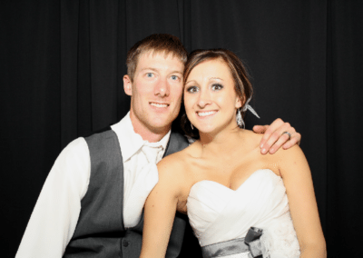August 31, 2012Kayla & Scott