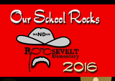 May 19, 2016Roosevelt School Fun Day