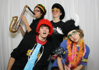 April 6, 2013Hazen Post Prom Party