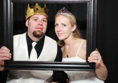June 2, 2012Amber & Dan