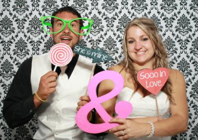 August 17, 2013Alisha & Gerrit
