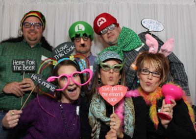 January 11, 2014Dakota Community Bank & Trust Christmas Party