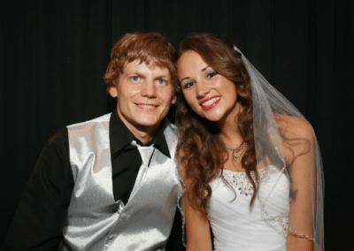 July 6, 2013Alexa & Trever