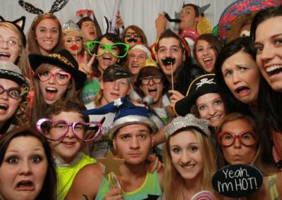 May 26, 2013Mandan Ultimate After Grad Party