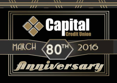 March 4, 2016Capital Credit Union Member Event