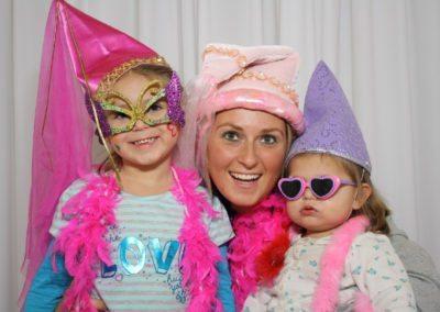 February 3-5, 2012St. Mary's Carnival