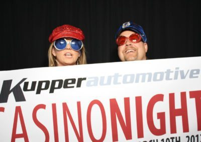 March 10, 2012Kupper Automotive Casino Night