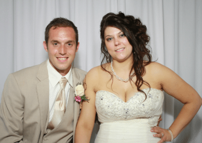 June 21, 2014Amanda & Jeremy