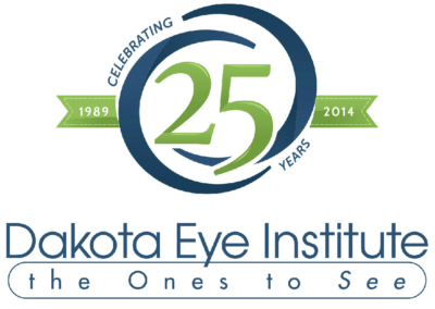 December 12, 2014Dakota Eye Institute 25th Anniversary