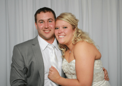 September 29, 2012 Abby & Mike