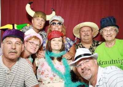 July 28, 2012Kuntz Family Reunion