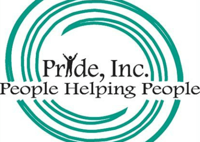 January 2, 2016Pride Inc. Holiday Party