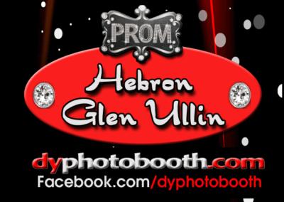 May 14, 2016Hebron/Glen Ullin Prom