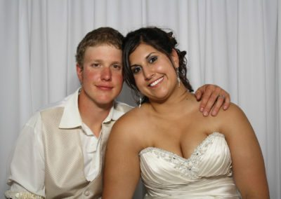 September 22, 2012Tonya & Justin