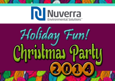 December 6, 2014Nuverra/Power Fuels Christmas Party