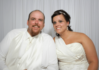 October 20, 2012Lindsey & Scott