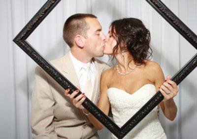 August 10, 2012Kara & John