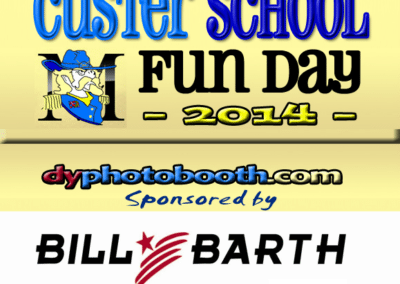 May 21, 2014Custer School Fun Day – Mandan