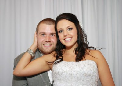 August 31, 2012Leah & Ryan