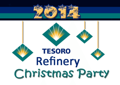 December 12, 2016Tesoro Christmas Party