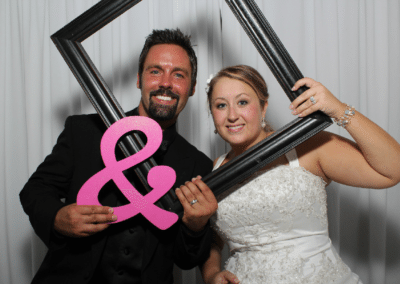 August 29, 2014Tonya & Lucas[our 300th event!]